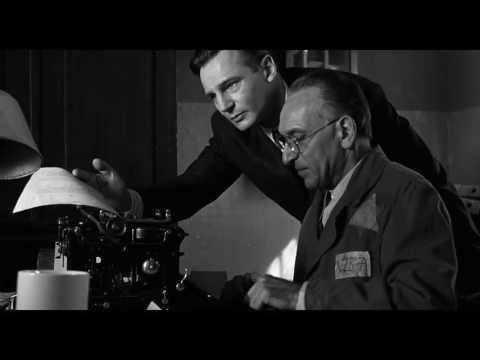 Schindler's List - 20th Anniversary Limited Edition Blu-Ray - Official® Trailer [HD] Travel Video