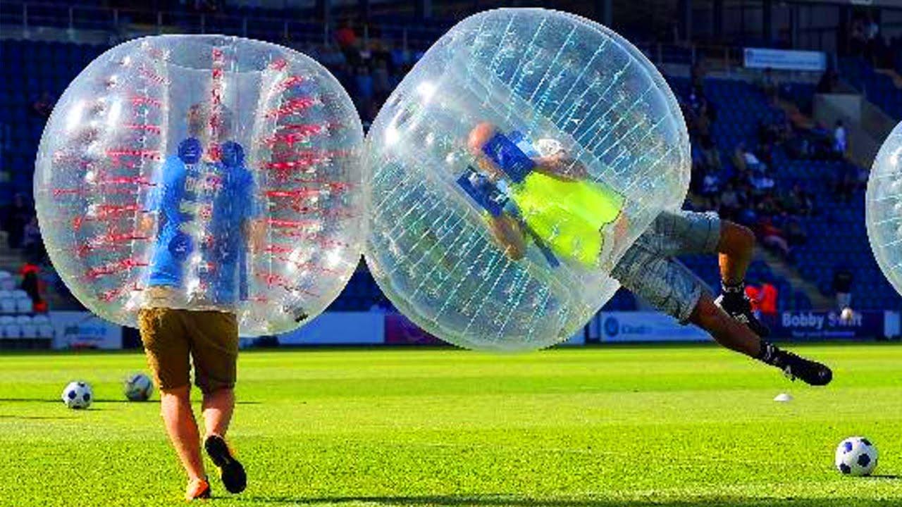 Popular events like the football world