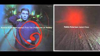 Robbie Robertson   Stomp dance