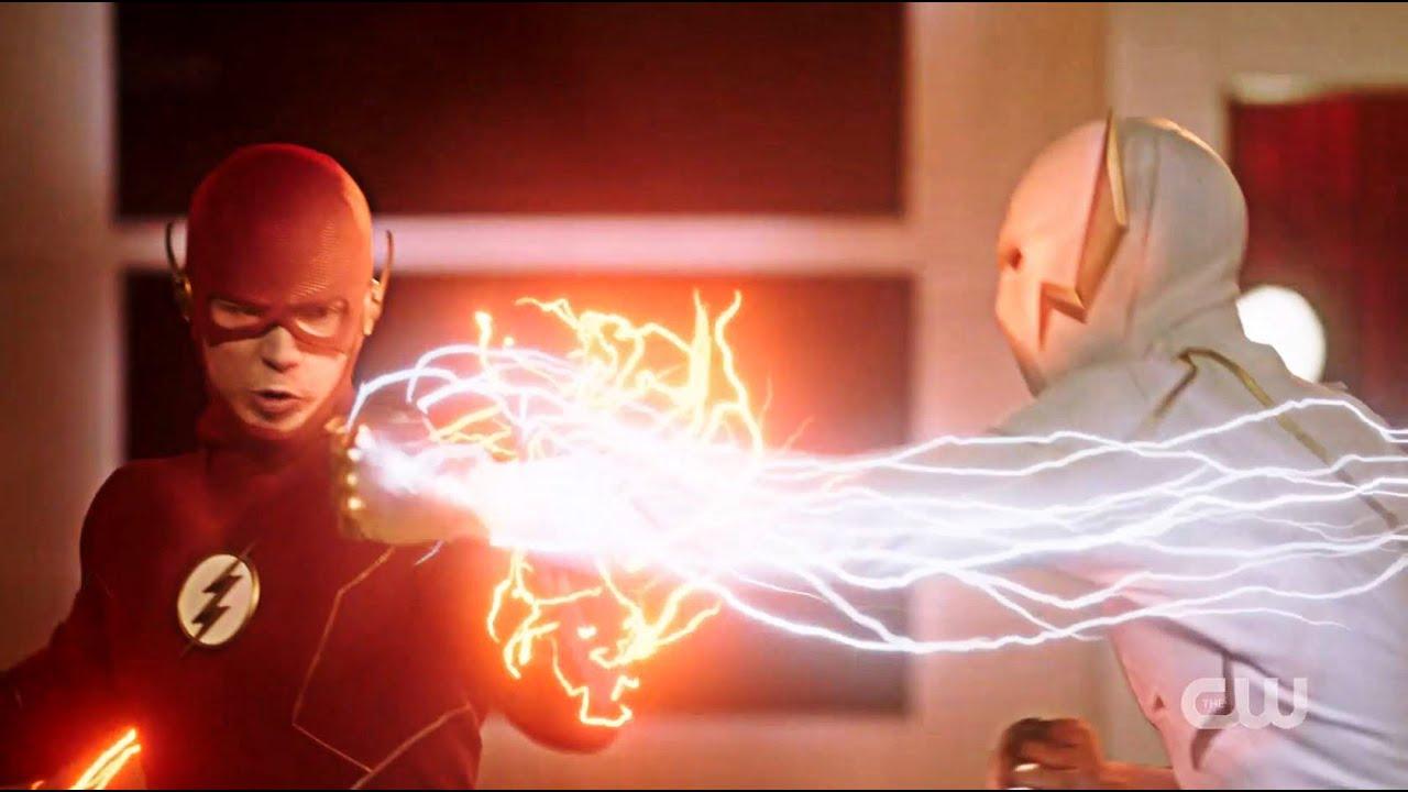 "Download Godspeed Vs Barry Fight Scene   The Flash   ""Enemy at the Gates"" 7x15 S07 E15 Season 7 Episode 15 HD"