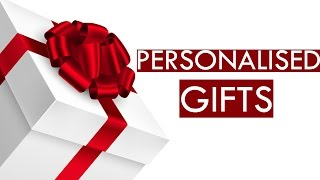The Best Personalised Gifts from (makemesomethingspecial.com)