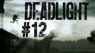 Deadlight Gameplay #12 - Let's Play Deadlight Xbox 360 German