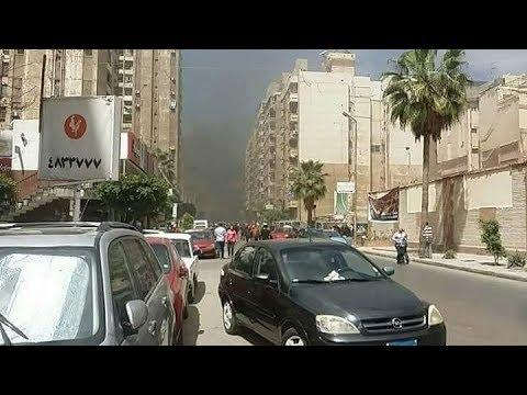 مراسل أخبار الآن: استشهاد الحرس الشخصي لمدير أمن الإسكندرية  - نشر قبل 3 ساعة