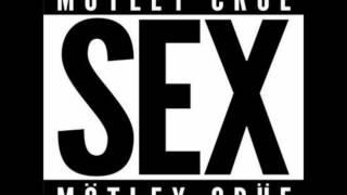 Mötley Crüe - SEX [New song]