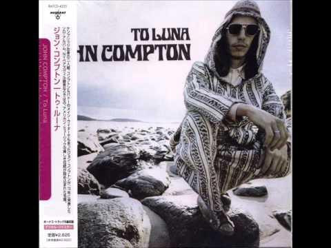 John Compton – To Luna (1971) Full Album