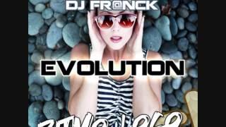 Kawkastyle & DJ Fr@nck - Evolution (Original Mix)