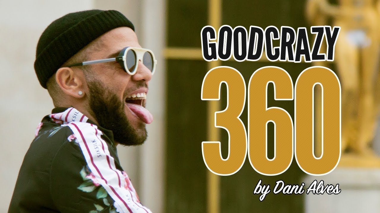 Good Crazy 360º