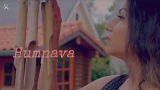 Humnava | Humari Adhuri Kahani | Female version | Shruti Rane