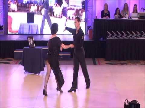 Don't Speak -  Laurie Kirwin and Georgi Kanev - A Tribute Dance to Matt Grabowski