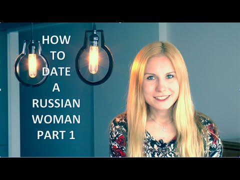 Dating A Russian Woman 1