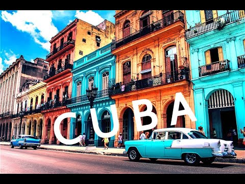 DISCOVER CUBA AND CUBAN LIFE (CIGAR, CARS, RUM..)