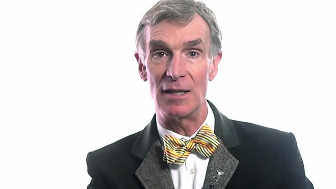 """Bill Nye Not Leader of March of Science Because """"He's An ..."""