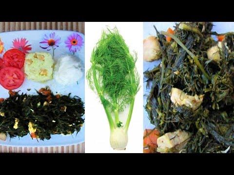 Фенхель семена — полезные свойства
