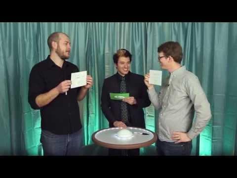 SciShow Quiz Show: Reid Reimers