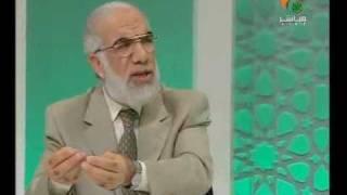 عمر عبد الكافي - صفوة الصفوة 39 - الإسلام و الغنى