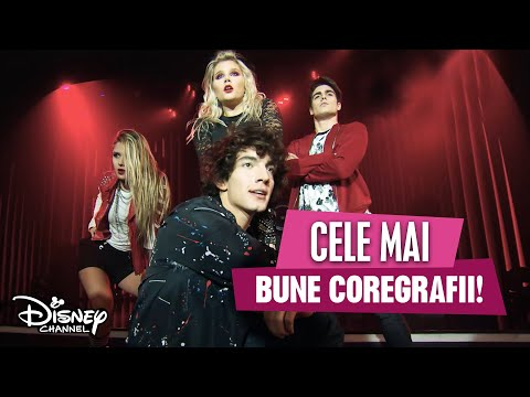Disney channel romania сериалы