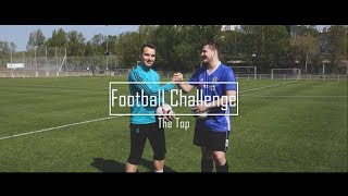 Football Challenge | THE TOP