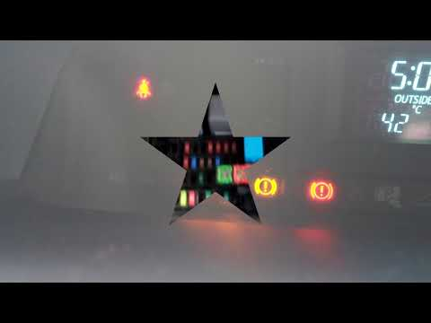 Toyota Aqua/Prius C ABS - TRC - Brake Warning Lights Fix In URDU