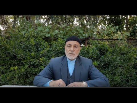 Sahih Tevbe Nasıl Olmalı? 1. Part - Seyid Abdülkadir ERZEN