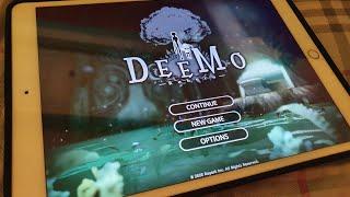 Deemo -Reborn- Mobile android/iOs Gameplay screenshot 4