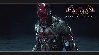 BATMAN Arkham Knight (No Commentary) 1080p 60fps - Part 1