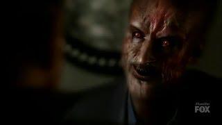 Lucifer S03E11 : Lucifer show his true form