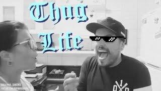 OS REIS DO THUG LIFE | THE KING OF THUG LIFE #42