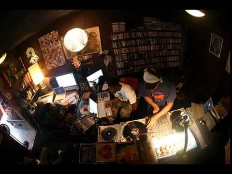 Flying Lotus presents Brainfeeder Radio Dublab 16th October 2007 Part 4