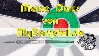 MyDartpfeil - Meine Darts