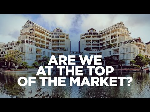 Are We at the Top of the Market? - Real Estate Investing with Grant Cardone