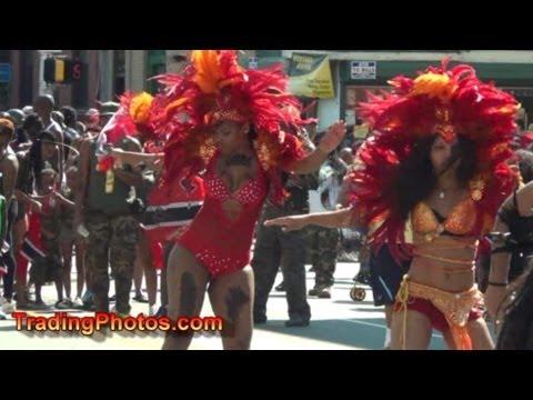 Jersey City Carnival 2013