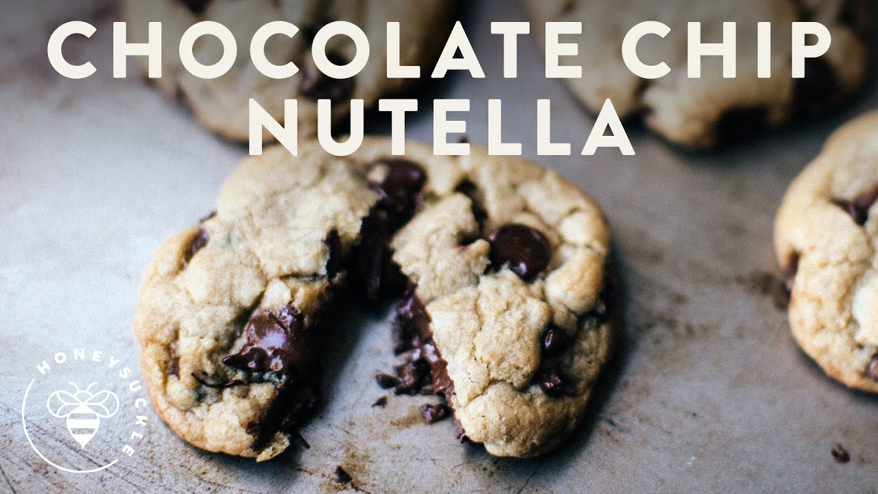 Decadent chocolate chip cookie recipes