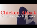 Download 【With Lyrics】Chicken Attack - The Gregory Brothers (monogataru cover) MP3 song and Music Video