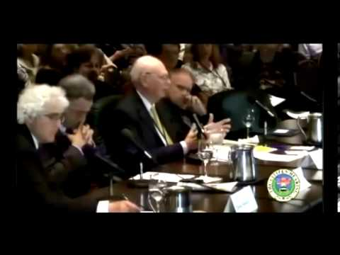 BREAKING!!! UFO ALIEN DISCLOSURE By Canadian Minister of Defence MAY 2013