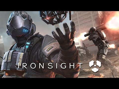 Ironsight, Free-to-Play FPS Set To Enter Beta Test In November - One