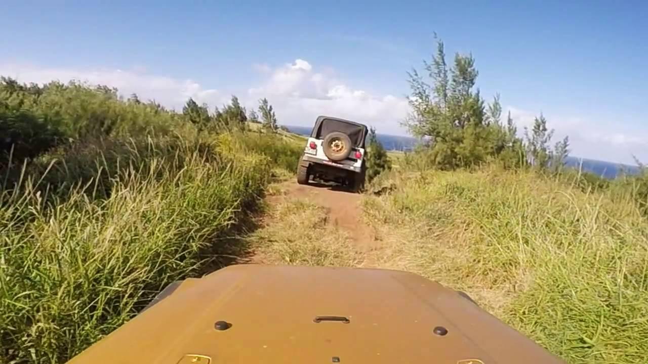 Maui Off Road >> Off Roading West Side Maui