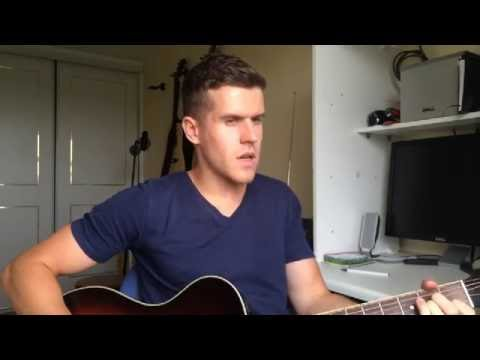 How deep is your love - Calvin Harris & Disciples - Cover - By Sean McDonagh (Acoustic)