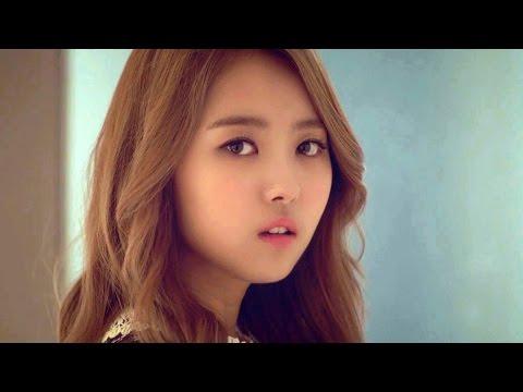 Ailee(에일리) 'If You(이프유)' MV 공개 (I.O.I, 아이오아이, 임나영) [통통영상]