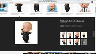 i hate the boss baby tv show