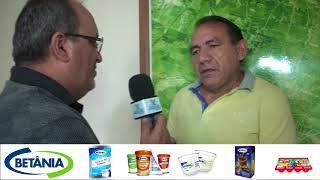Deputado Adail Perde apoio de Pitiuba para a eleição de 2018
