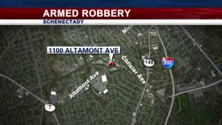 Police report robbery at Schenectady porn store