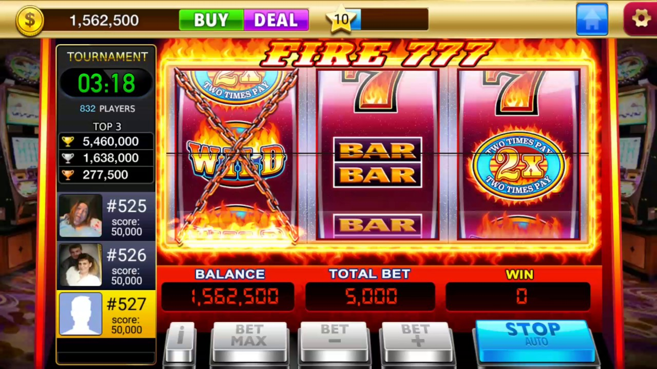 Spiele 777 - Video Slots Online
