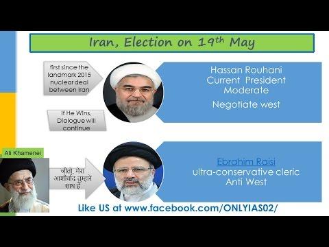 Hindi, 17 May,2017 The Hindu Editorial Discussion, Ransom ware Attack. Gold, Iran Elections, IIP
