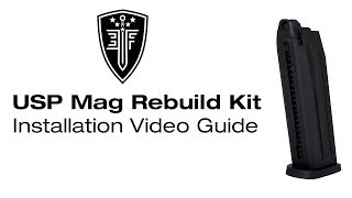 Elite Force H&K USP Magazine Rebuild Kit