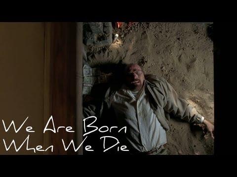 Breaking Bad   Walter White: Born When We Die