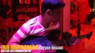 Ingi idupazhaga Guitar Instrumental - Avinash Hemanth - Mylees Academy