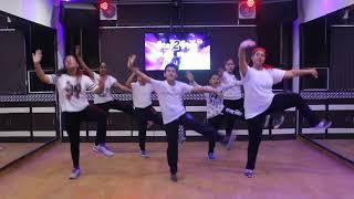 Download Video Cute Munda Dance Performance | Sharry Mann | Bhangra Steps | Step2Step Dance Studio MP3 3GP MP4