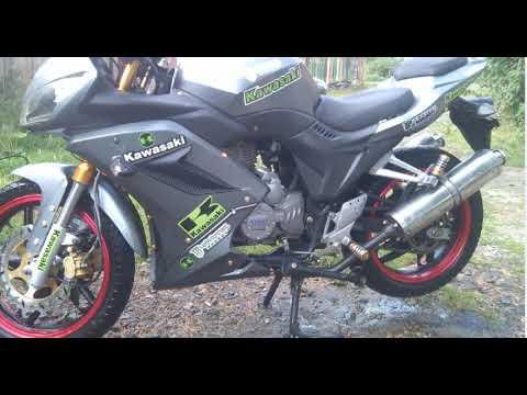 Восстановление мопедов и мотоциклов