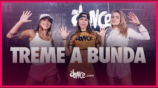 Treme a Bunda - MC R1 | FitDance TV (Coreografia Oficial) Dance Video