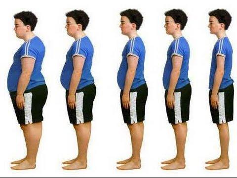 Лишний вес (как похудеть мужчине)